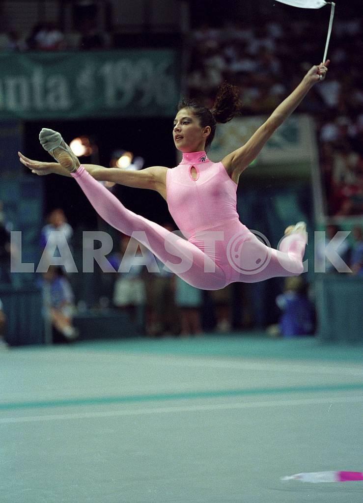 Olena Vitrychenko — Image 24927