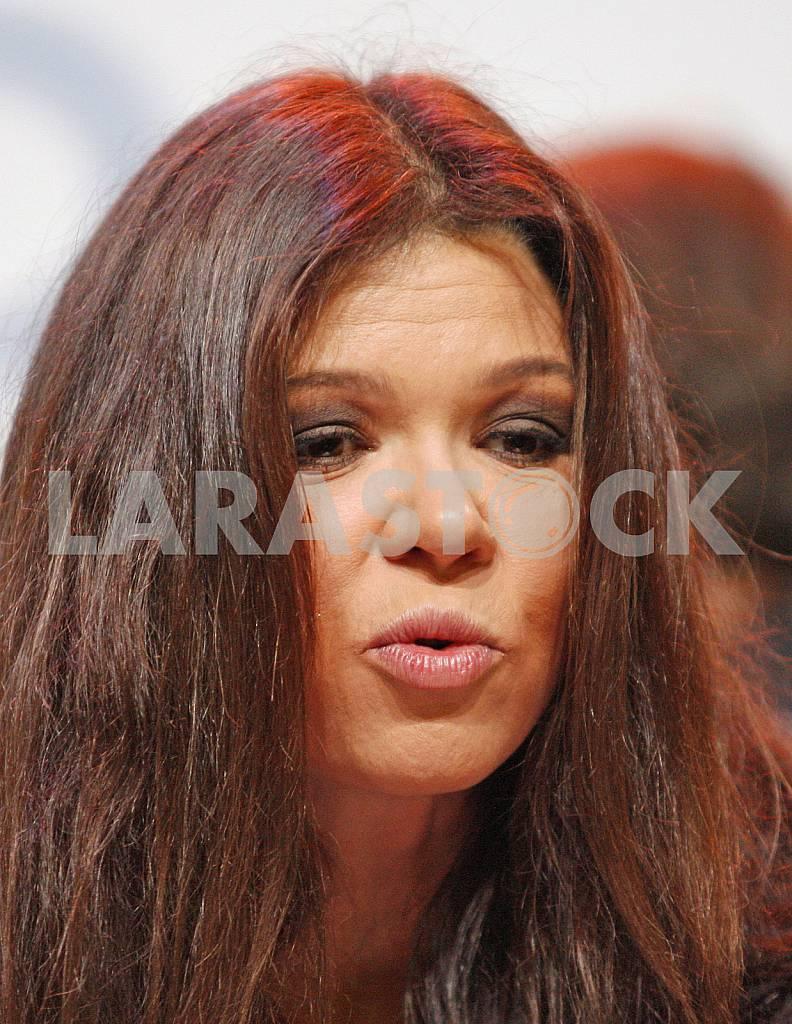 Ruslana  Lyzhychko — Image 22467
