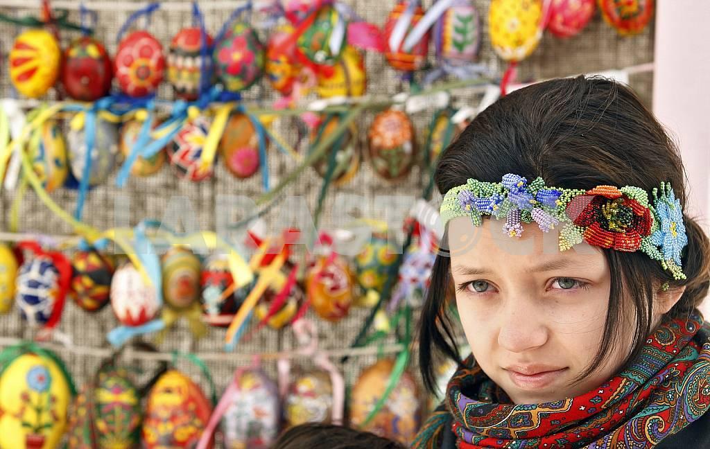 Фестиваль писанок в Киеве — Изображение 29118