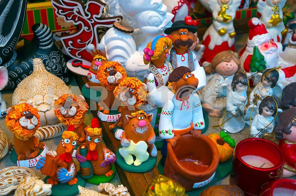 Children's toys for Christmas — Image 68828