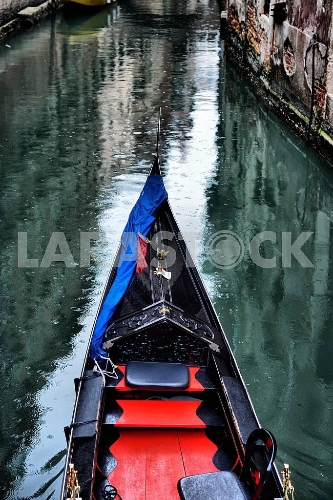 Gondolas — Image 22338