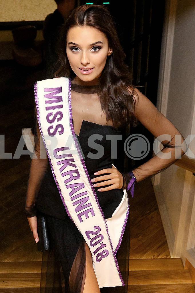 """23-летняя """"Мисс Украина-2018"""" Вероника Дидусенко была дисквалифицирована с конкурса — Изображение 74548"""