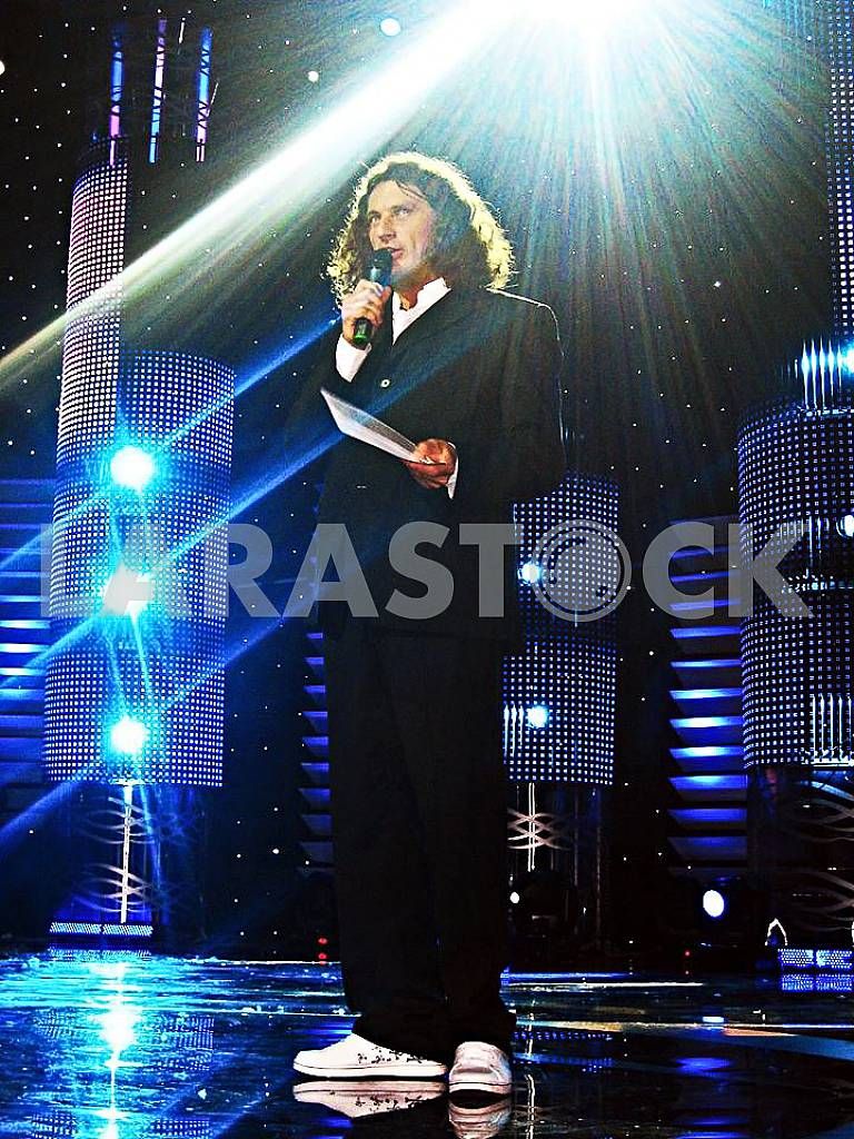 Kuzma Skryabin - host of chances — Image 23748