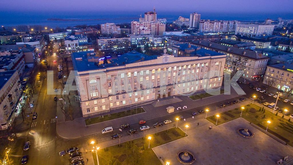 Cherkassy, Ukraine — Image 22168