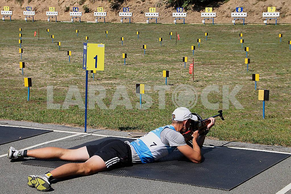 Summer Biathlon — Image 57678