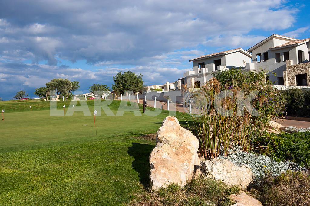 Golf Club. Pathos — Image 20288