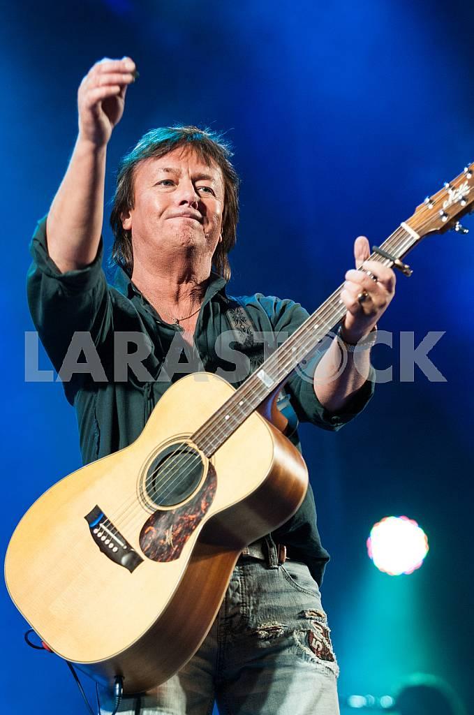 Singer, Сhrіs Norman — Image 23809