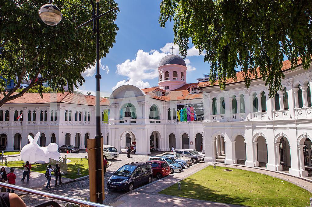 Institution Saint Joseph. Singapore — Image 51619