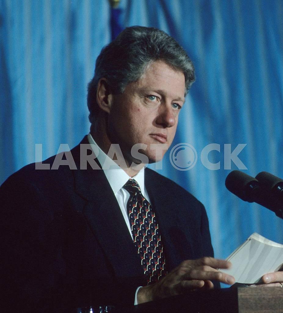 Bill Clinton — Image 25829