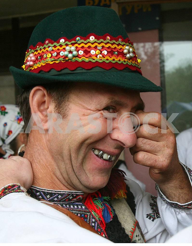 """Hutsul Festival in the """"Hutsul cheese"""" — Image 35669"""