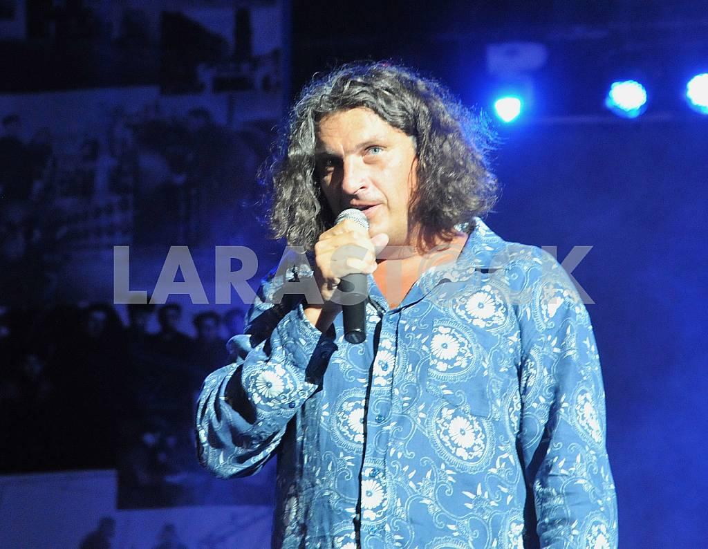 Singer Andrey Kuzmenko — Image 23769