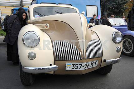 Car Lincoln