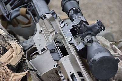 Sniper complex UAR-10