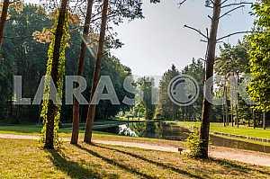 """National arboretum """"Sofiyivka"""" (Ukr. Sofіїvka)"""