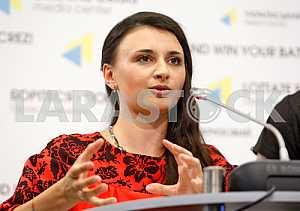 Marina Timofiychuk