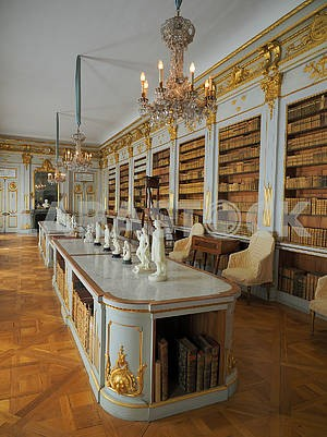 Royal Palace Library