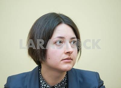 Julia Fyodiv