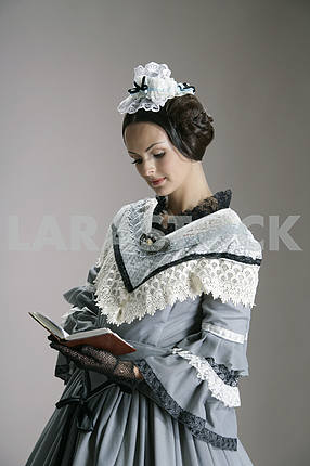 History of fashion design - 19th century rococo revival