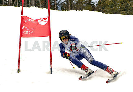 Competitions in Bukovel