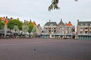 Market Square Middelburg
