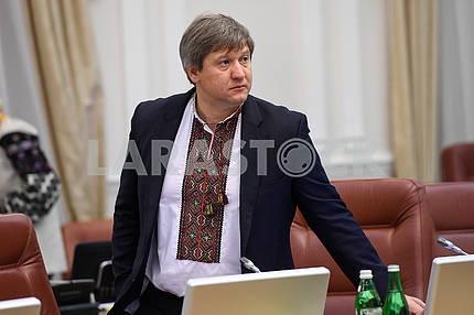 Alexander Danilyuk