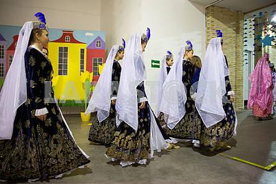 East Dance