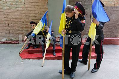 The Day of Knowledge in Ukraine