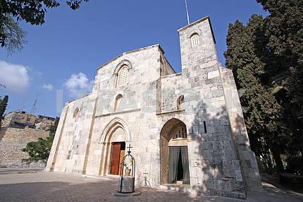 St Anne Church, Jerusalem
