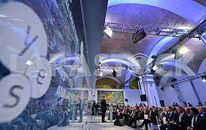 Poroshenko at the summit of Yalta European Strategy