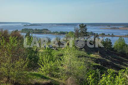 Rzhishchev (Kyiv region) Ukraine