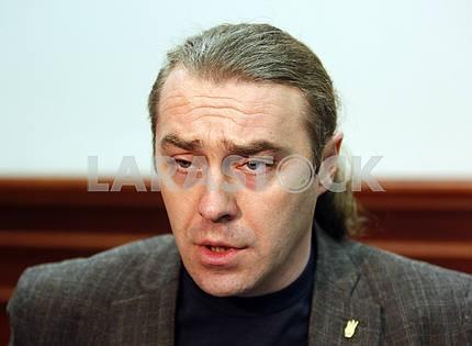 Igor Miroshnichenko