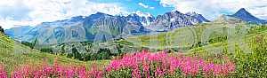 Beluha. Altai