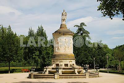 Monument to Julian Guyarré
