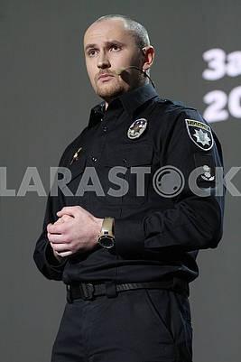 Evgeny Zhukov