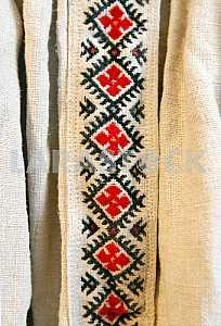 Выставка Шедевры украинской народной вышивки в Киеве