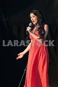 Maria Yaremchuk - Ukrainian singer