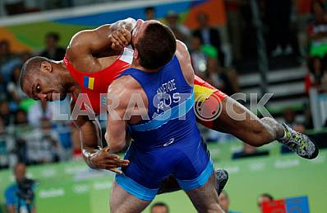 Jean Belenyuk - Olympic silver medalist