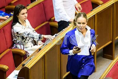 Natalia Korolevskaya