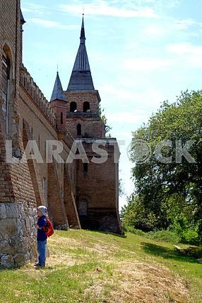 Count Popova Manor