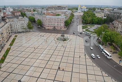 St. Sophia Square