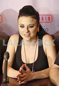 Olga Lizgunova