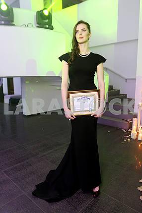"""Yaroslav Kuryach """"Miss Ukraine-2011"""""""
