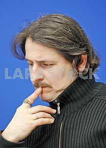 Taras Kompanychenko