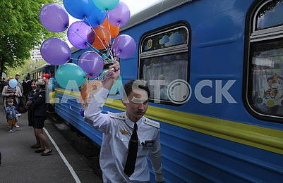 Kiev Children's Railway