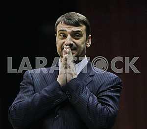 Vladimir Holopov