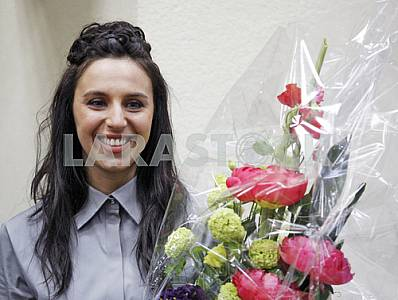 Press conference Jamala