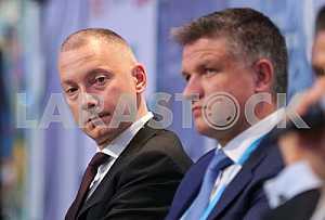 Boris and Dmitry Lozhkyn Shimkiv