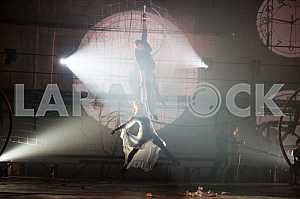 Circus-cabaret Baby-Babylon