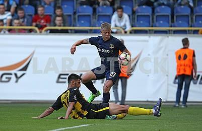 Football SK Dnipro-1 - Bukovina