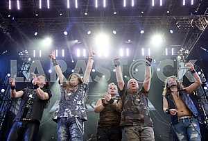 Musical band Dirkschneider
